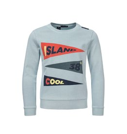 Common Heroes CAS Crewneck sweater SKY