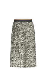 Like Flo Flo girls woven panter maxi skirt 900 Animal