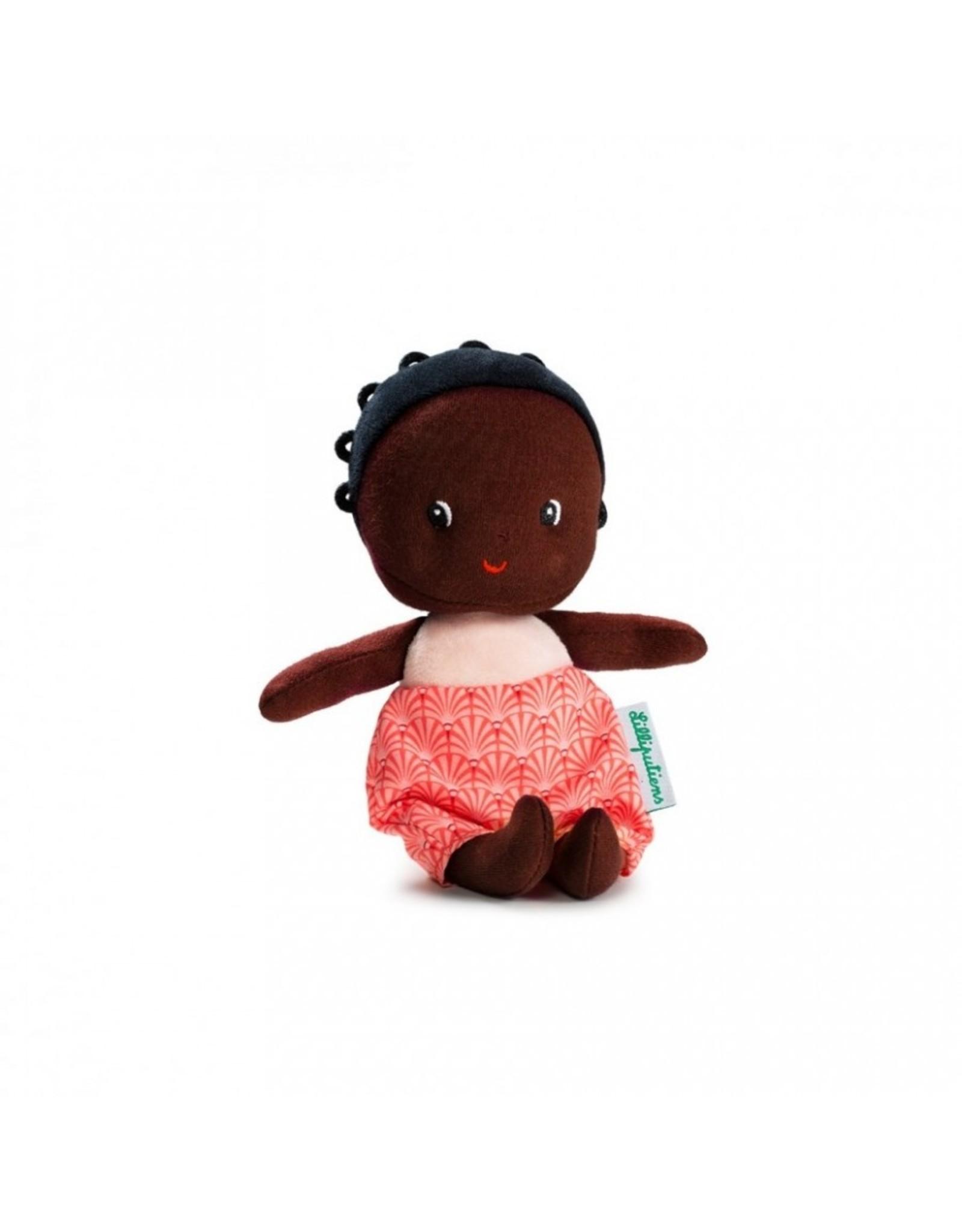 Lilliputiens Mijn eerste popje