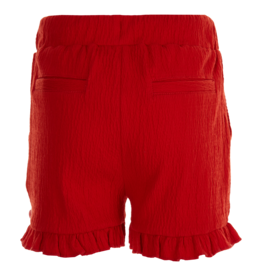 Quapi FIMKE S214 FIERY RED