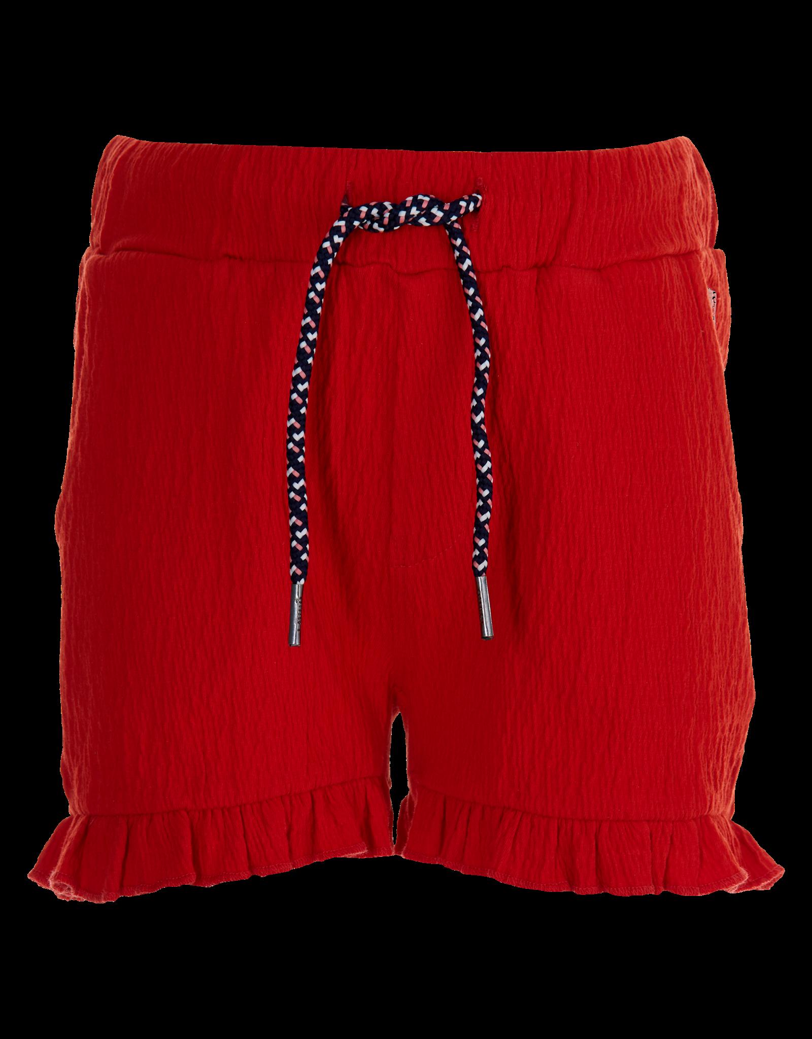 Quapi FIMKE S214 FIERY RED