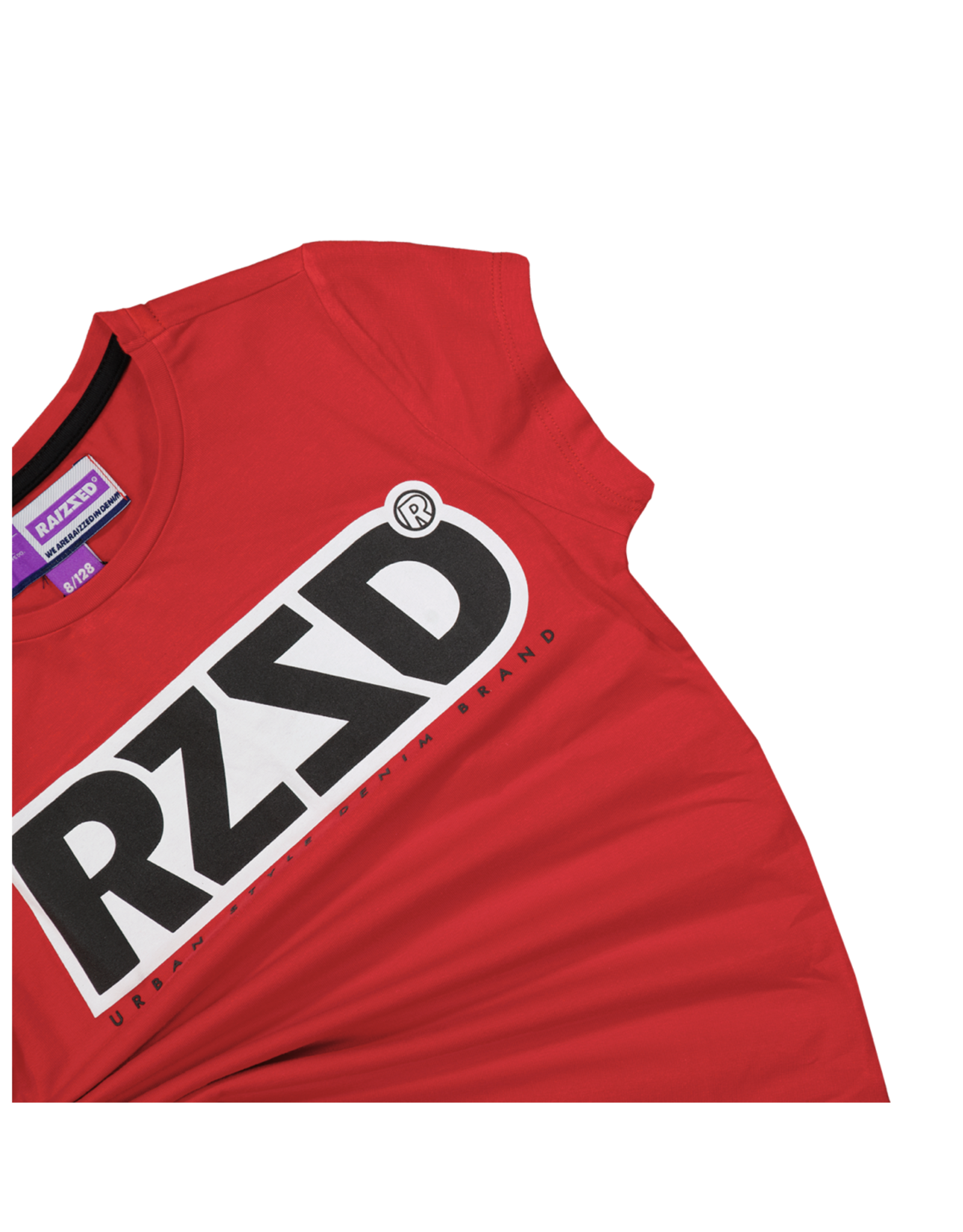 Raizzed Denpasar 607 Blast Red