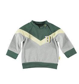 BESS Sweater B Yellow