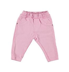 BESS Jegging Coloured Pink
