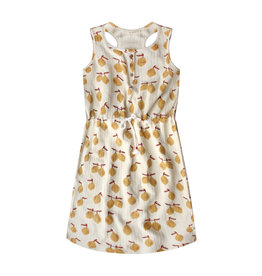 Your Wishes Lemons   Racerback Maxi Dress soft Yellow