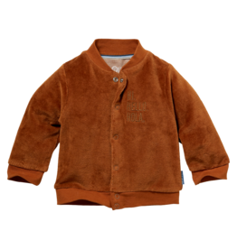 Quapi NIGEL NBS21 Rust