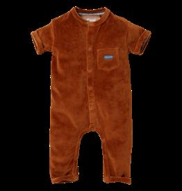 Quapi NORBERT NBS21 Rust