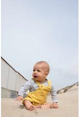 BESS Dungaree Denim Yellow