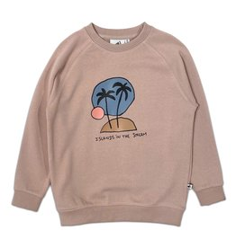 COS I SAID SO Palm Beach Sweater