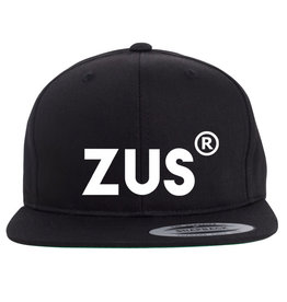 KMDB Snapback Zus Black/White  NOS