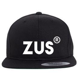 KMDB Snapback Zus Black/White