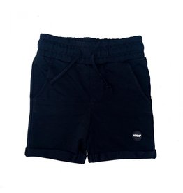 KMDB Short Jogger Black