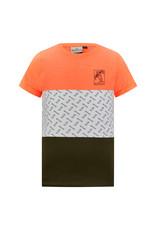Retour Floris Neon orange