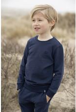 Koko Noko Boys Neill sweater ls Bio Cotton Navy NOS