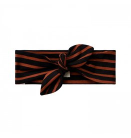 Your Wishes Stripes | Headband Potters Clay NOS