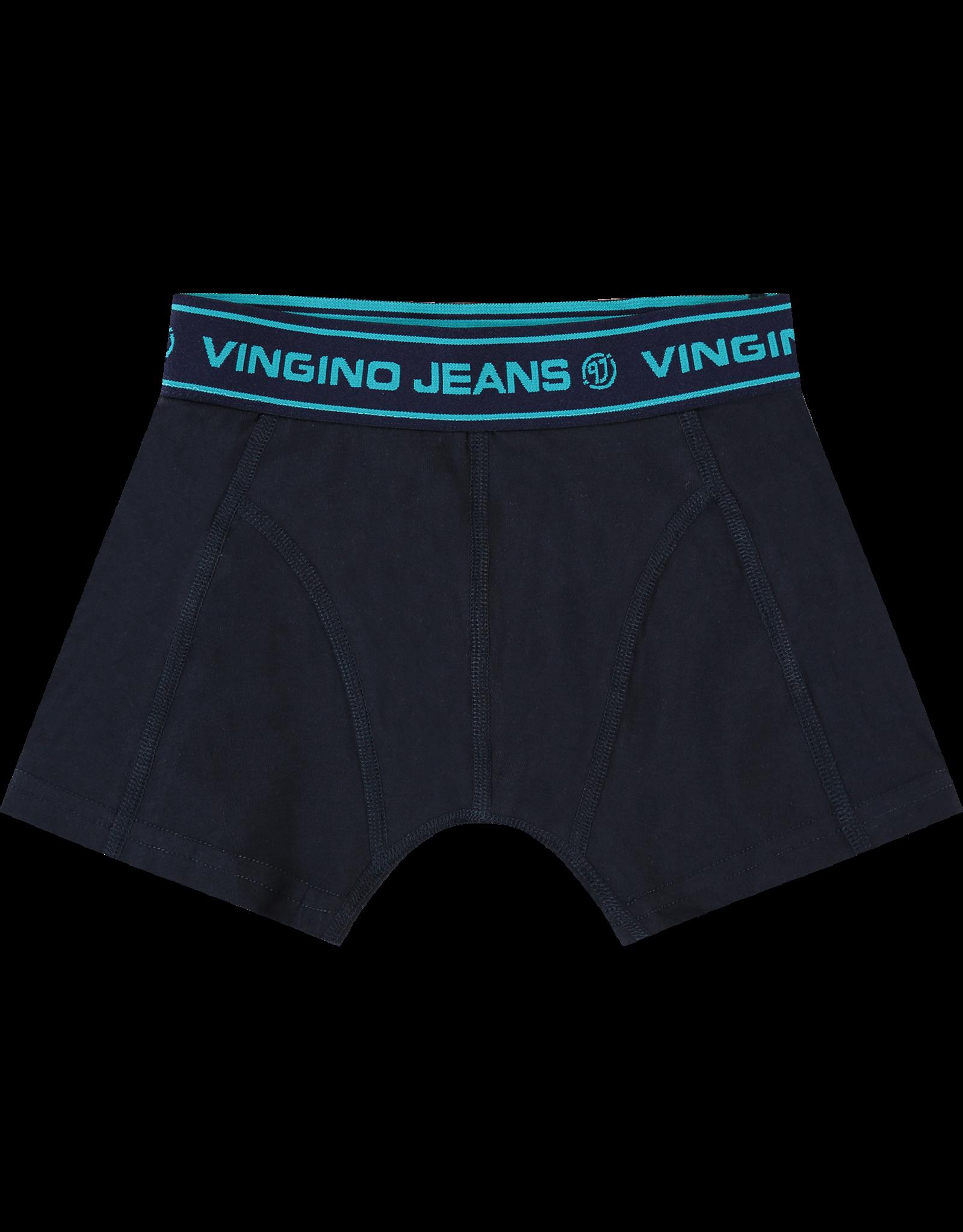 Vingino B-213-7 VINGINO LOGO 1012 Ultra blue