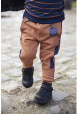 Koko Noko Boys Jogging trousers Camel + navy