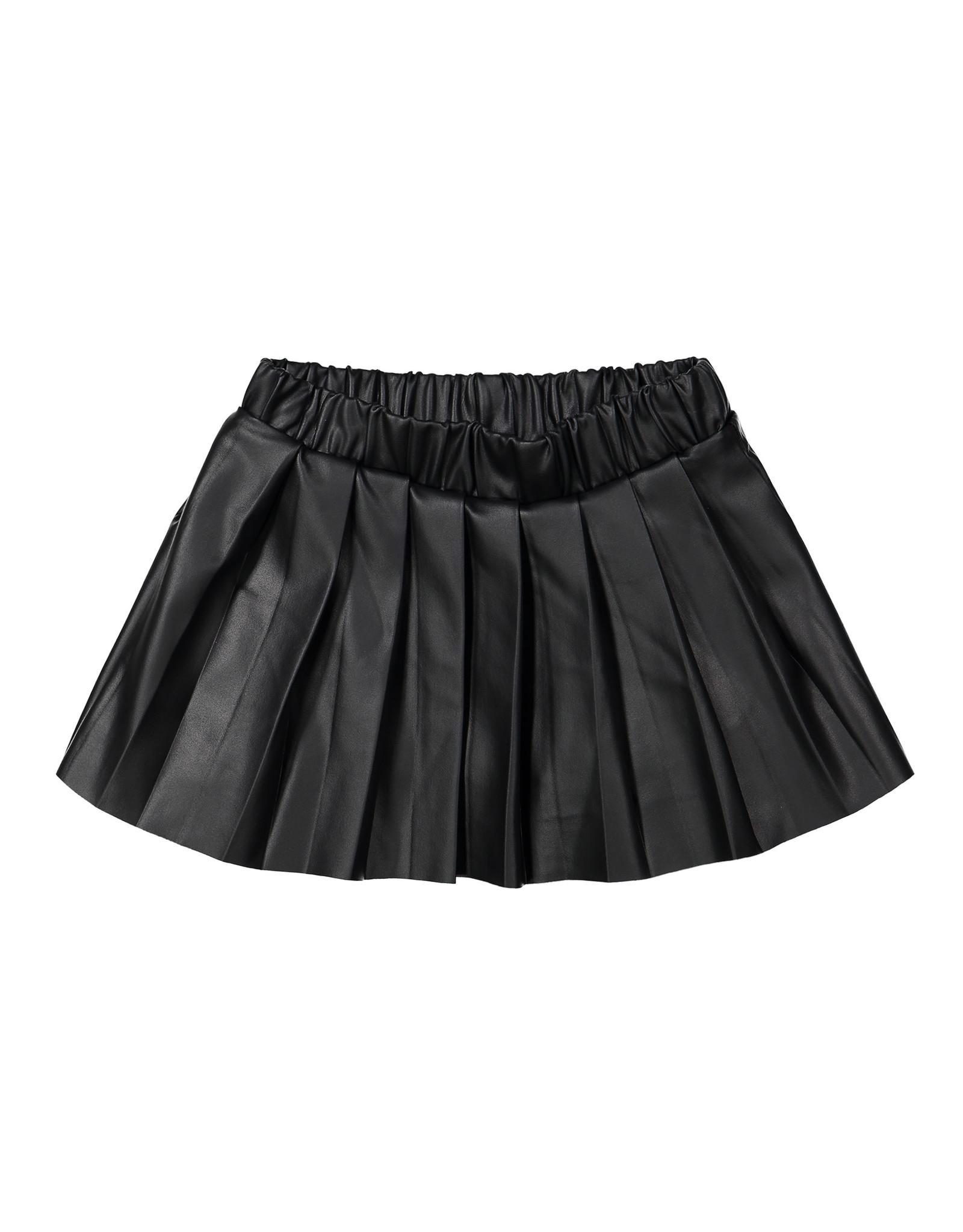 Koko Noko Girls Skirt Black