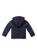 Koko Noko Girls Jacket Navy