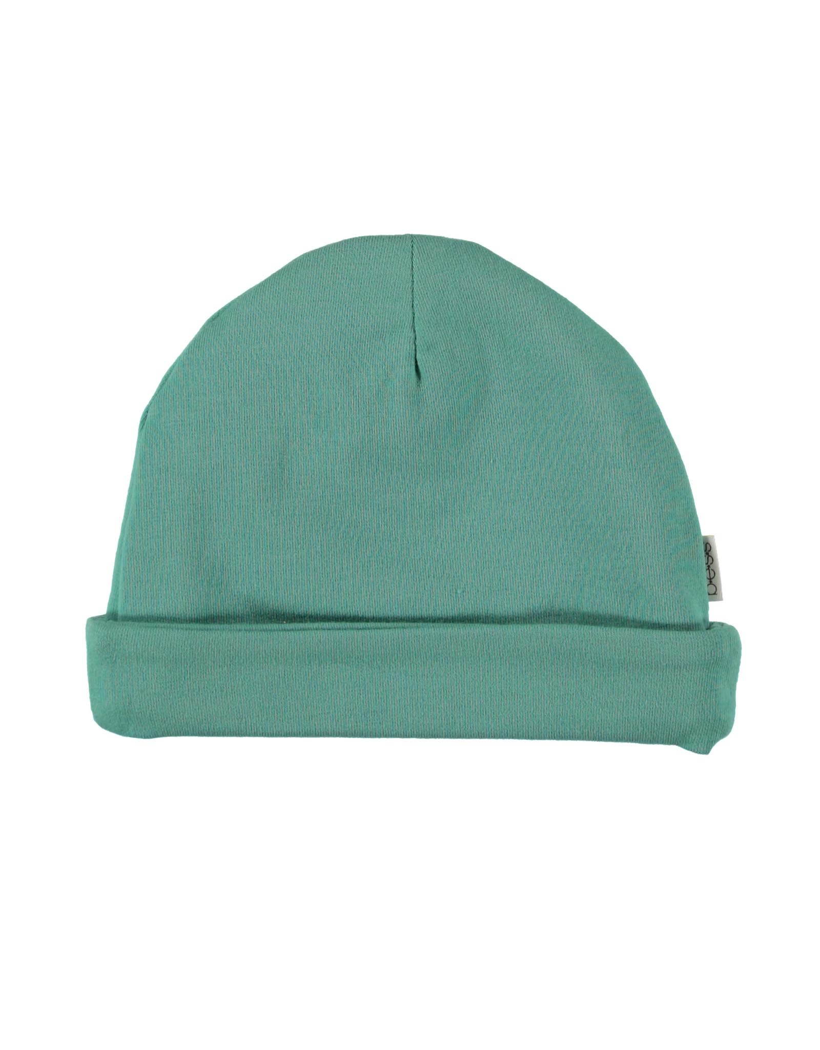 BESS Hat Green Organic NOS