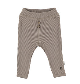 BESS Pants Rib Sand Organic NOS