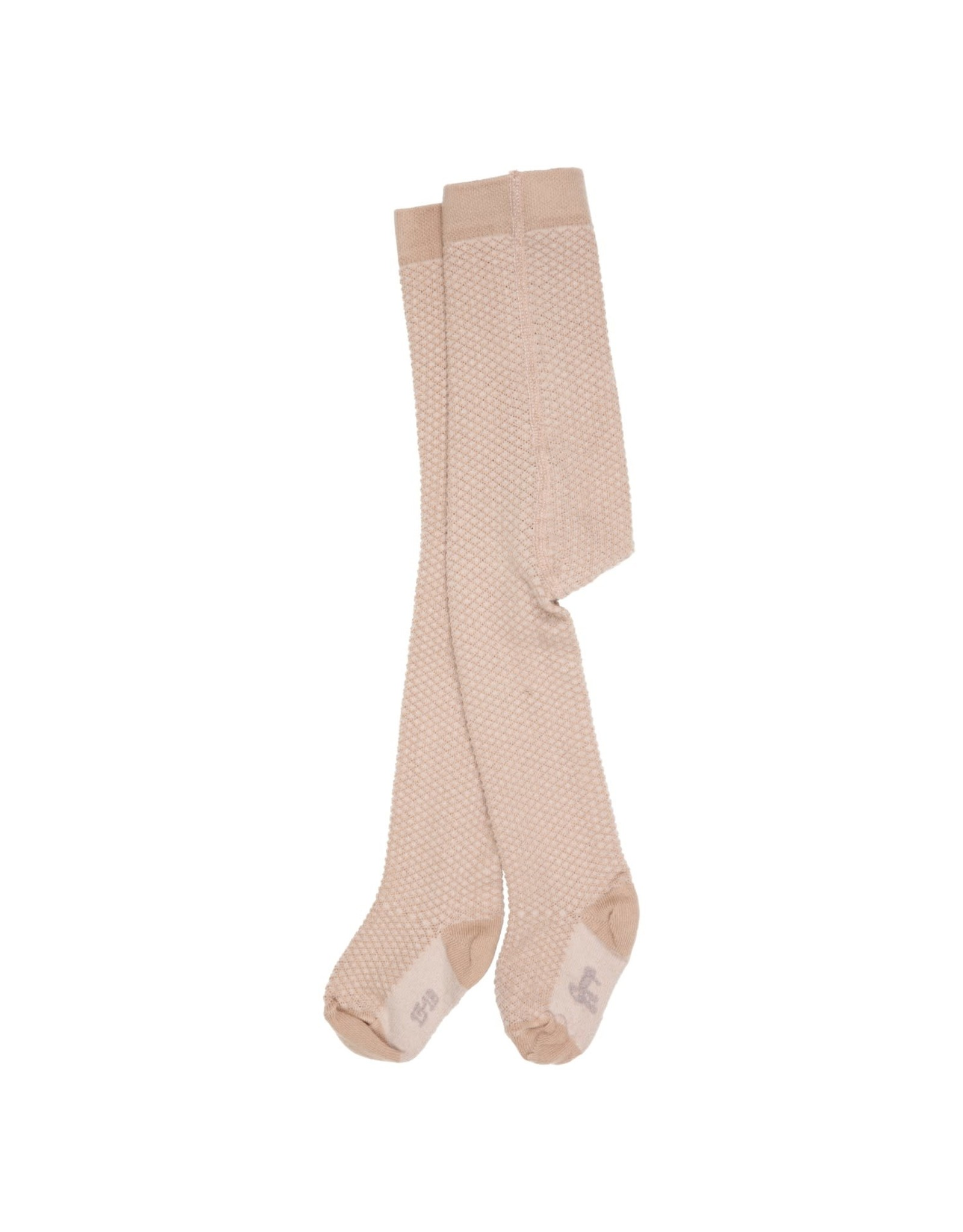 Gymp COLLANTS - girls tights - BABY CAMEL