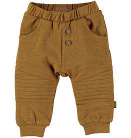 BESS Pants Biker Brown