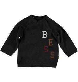 BESS Sweater BESS Anthracite