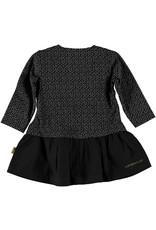 BESS Dress AOP Dots Dessin