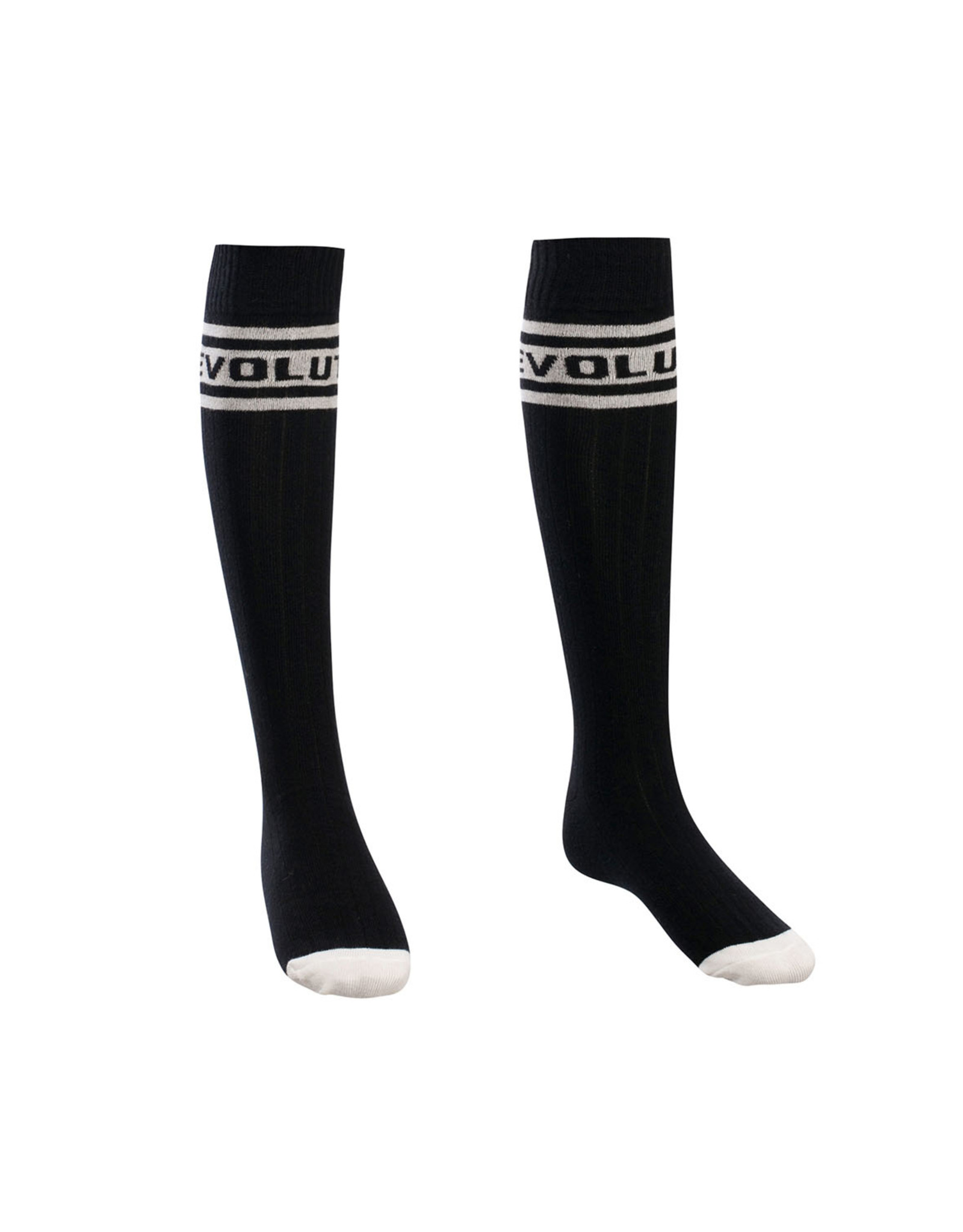 Looxs 10Sixteen knee socks black
