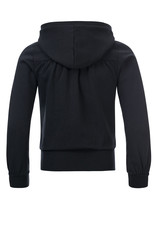 Looxs 10Sixteen hooded Sweater off black