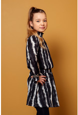 Looxs 10Sixteen chiffon dress Art AO