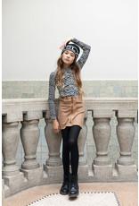 Looxs 10Sixteen knited beanie black