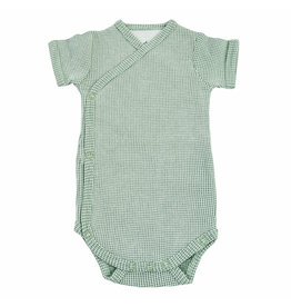 Lodger Romper SS Ciumbelle 104 Peppermint