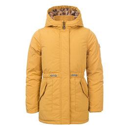 Looxs Little jacket Ochre OCHRE