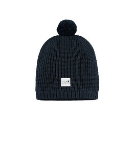 Looxs Little knitted hat navy