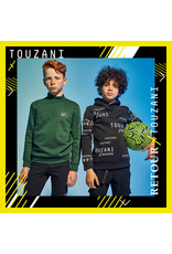 Retour Hotstepper 6070 Dark green by Touzani