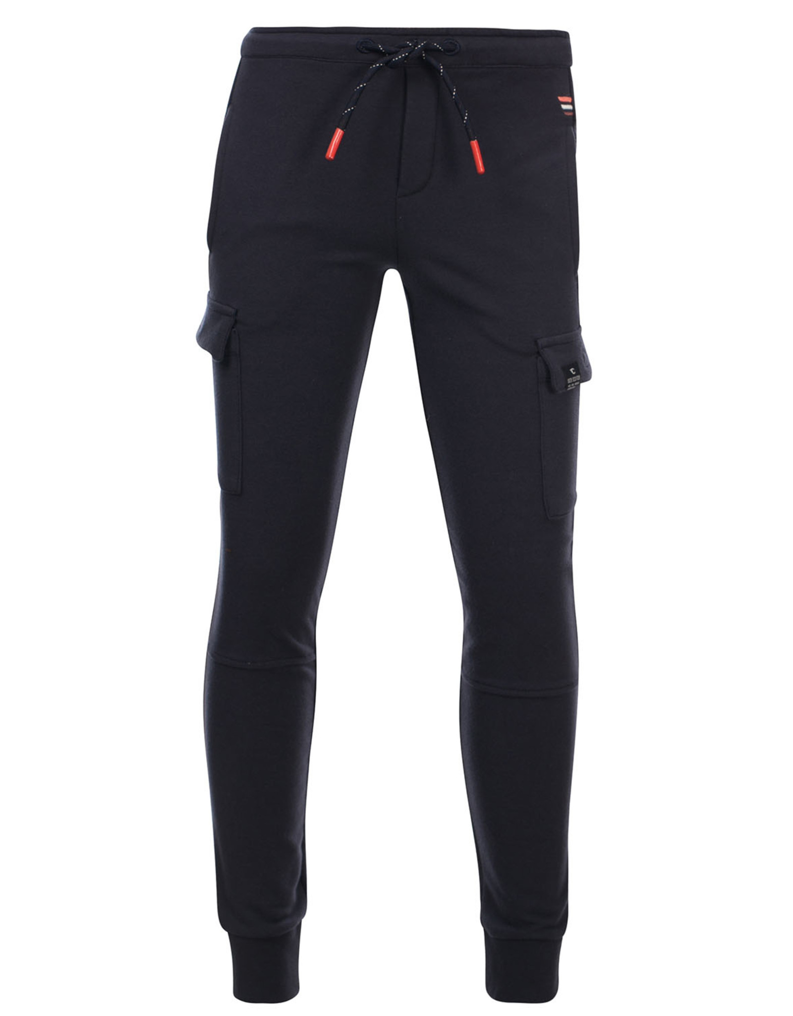 Common Heroes BUSTER sweat pants with pockets STONE