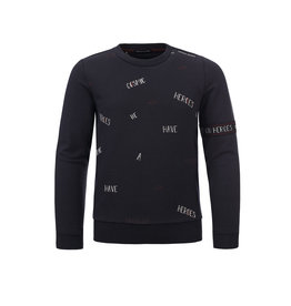 Common Heroes CAS Sweater STONE