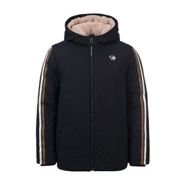 Common Heroes JESSE outerwear jacket navy