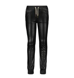 Like Flo Flo girls imi leather skinny Black