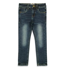 Sturdy Slim fit jeans - Sturdy Denim Blue denim NOS