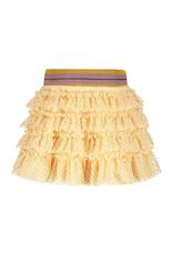 Like Flo Flo baby girls mesh petticoat Dot