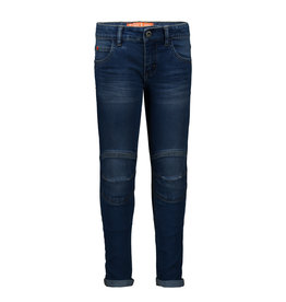 Tygo & vito T&v fancy jeans double kneepatches skinny Dark Used