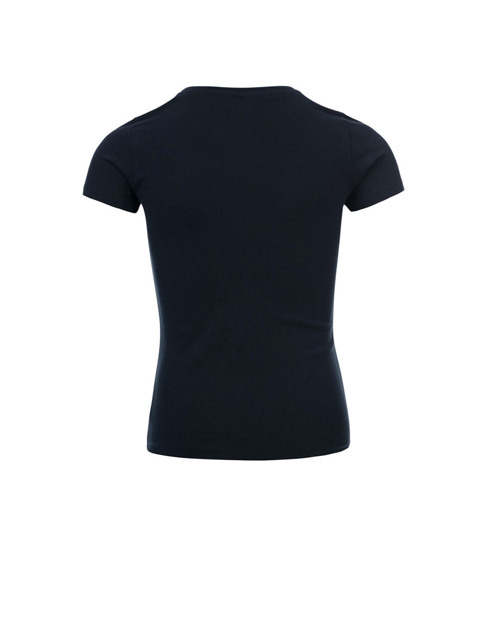 Looxs 10Sixteen T-shirt navy