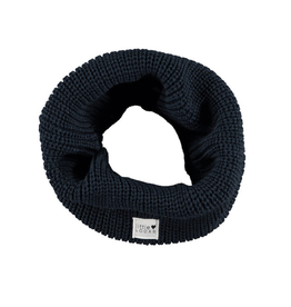 Looxs Little knitted Sjaal navy