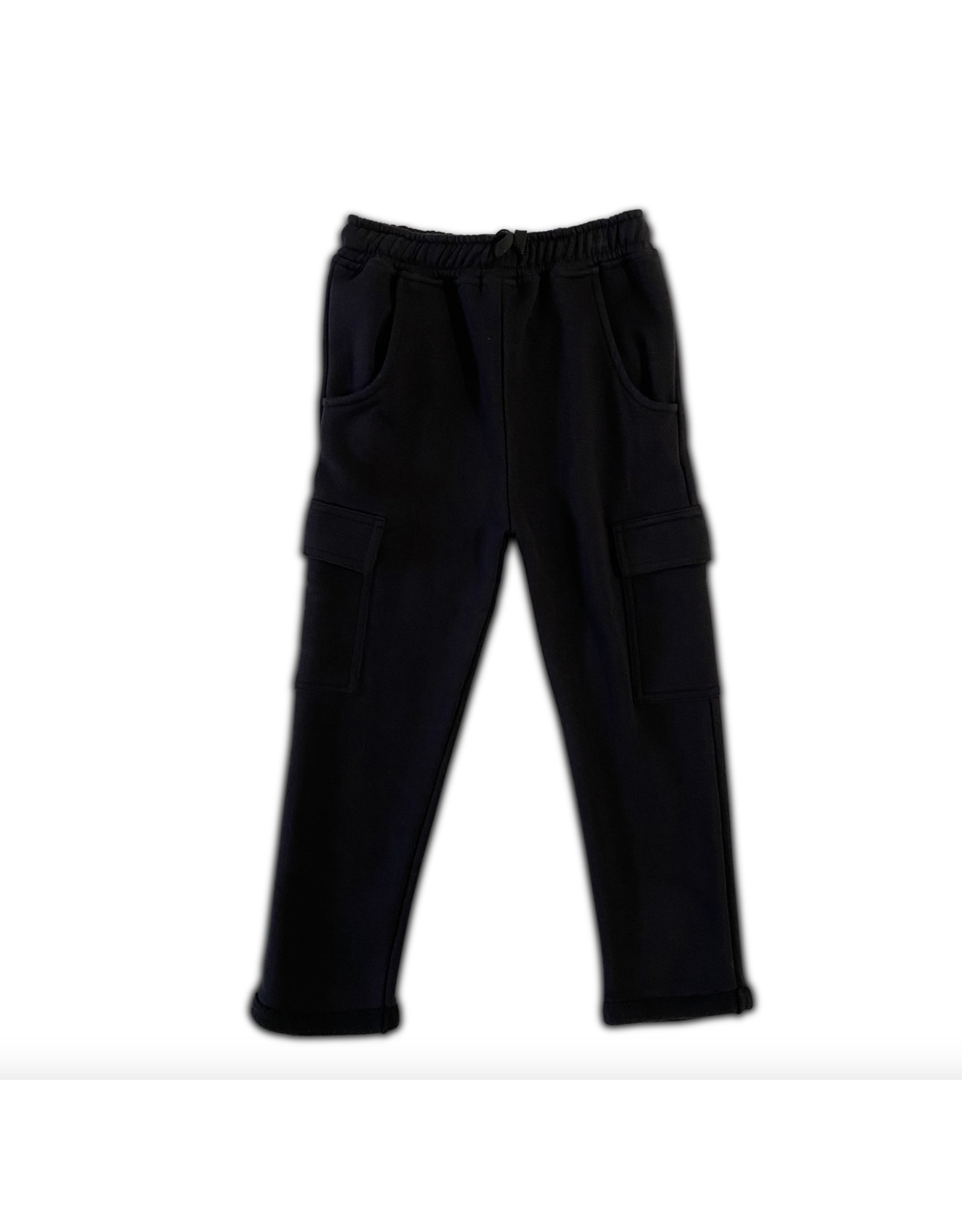COS I SAID SO Cargo pant BLACK ONYX