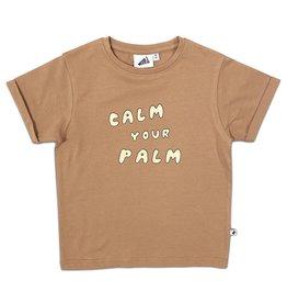 COS I SAID SO Calm Your Palm T-shirt
