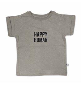 COS I SAID SO Happy Human T-shirt Dolphin