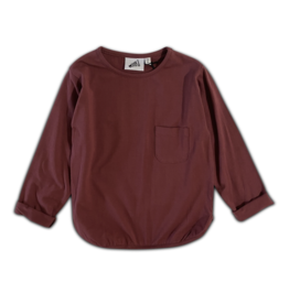 COS I SAID SO LS Tee Roan Rouge